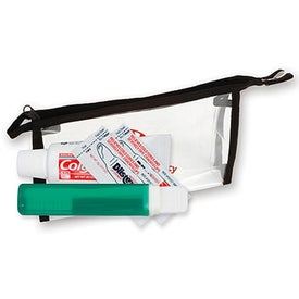 Dental Travel Kits