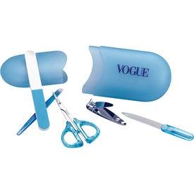 Designer Manicure Kit for Marketing
