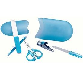Designer Manicure Kit for Promotion