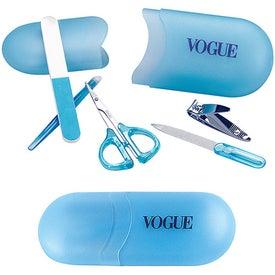 Designer Manicure Kit