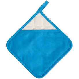 Diamond Ad-Holder Pot Holder for your School