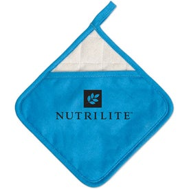 Diamond Ad-Holder Pot Holder Giveaways