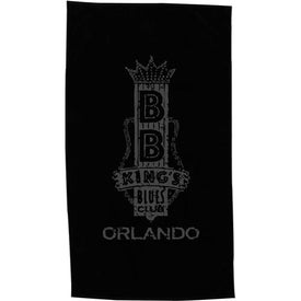 Diamond Collection Beach Towel for Your Organization
