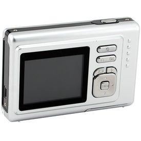Digital 5.0 Megapixel Camera for Marketing