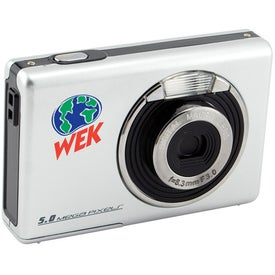 Branded Digital 5.0 Megapixel Camera