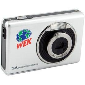 Branded Digital 5.0 Megapixel Camera