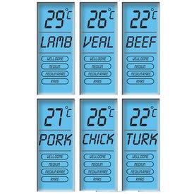 Digital Thermometer Fork Giveaways