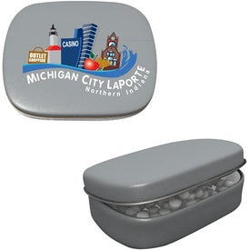 Hinged Mint Tin Giveaways