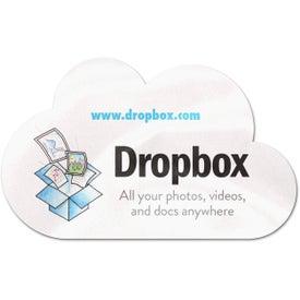Digitek Microfiber Decal Printed with Your Logo