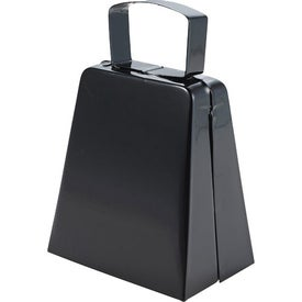 Customized Dinner's Ready Cowbell