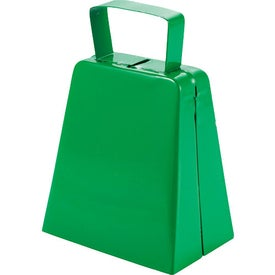 Dinner's Ready Cowbell for Your Company