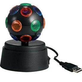 Disco USB Light for Promotion