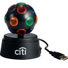 Disco USB Light