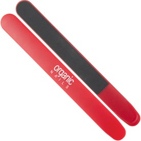 Diva Nail File Branded with Your Logo