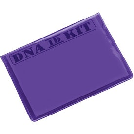 DNA ID Kit for Advertising