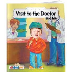 Visit to the Doctor and Me