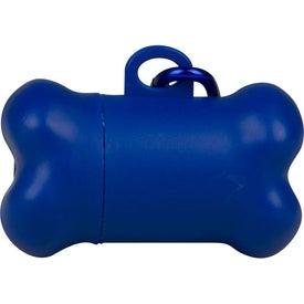 Dog Pickup Bag Dispenser Giveaways