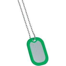 Dog Tags for Marketing