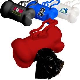 Doggie Bag Holder