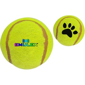 Doggie Ball Giveaways