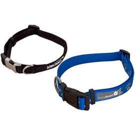 Doggie Collar for Your Company