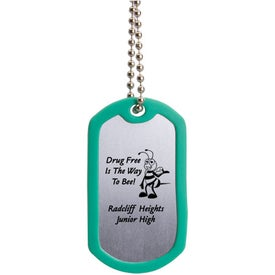 Dogs Tags for Customization