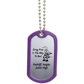 Customized Dogs Tags