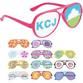Dominator Glasses