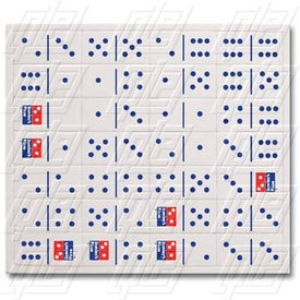 Dominos Foam Puzzle
