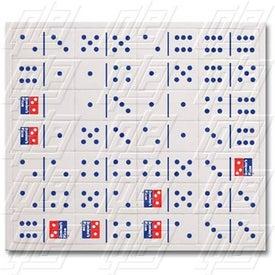 Dominos Foam Puzzle