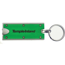 Branded Double Vision Key Light