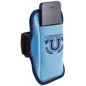 JogStrap Neoprene Smartphone Holder