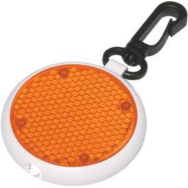 Company Dual Function Blinking Light