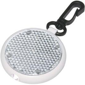 Branded Dual Function Blinking Light