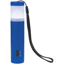 Dual Function Camping Light With Strap for Your Church
