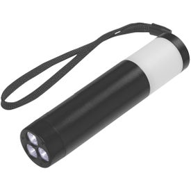 Company Dual Function Camping Light With Strap