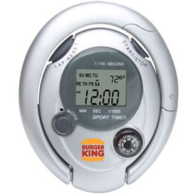 Dual Function Digital Timer for