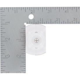 Imprinted Dual Port USB Car Charger