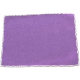 Dual Sided Microfiber Terry Cloth