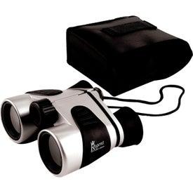Dual Tone Binoculars