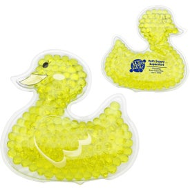 Duck Hot or Cold Gel Pack