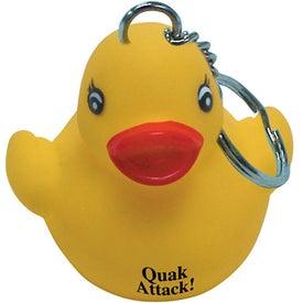 Duck Keytag