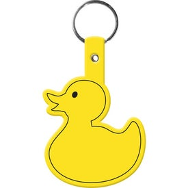Duckie Key Tag