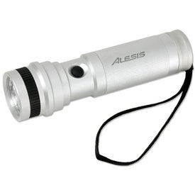 Duo LED Flashlight