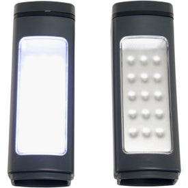 Duo LED Lantern for Marketing
