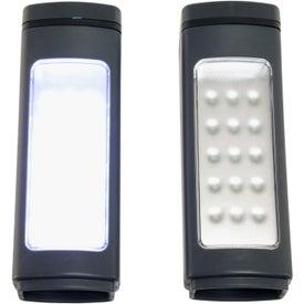 Duo LED Lantern for Marketing