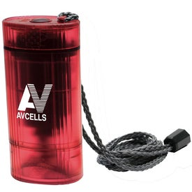 Durable 2-In-1 Lantern with Your Logo