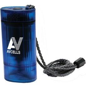 Durable 2-In-1 Lantern