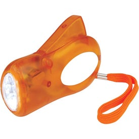 Company Dynamo Flash Lights