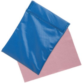E-ssential Micro Fiber Cloth for Promotion